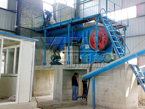 дробилк для бетона